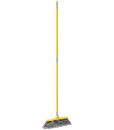 Classic Broom with Telescopic handle