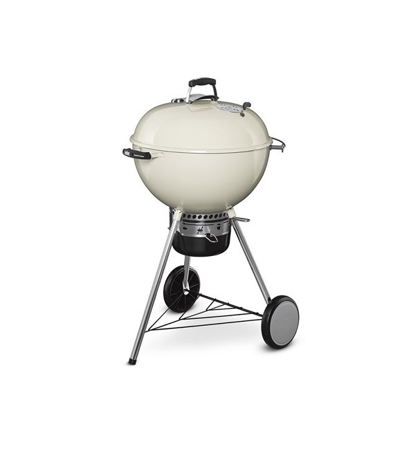 Weber Master-Touch Ø 57 Gbs edition 2015