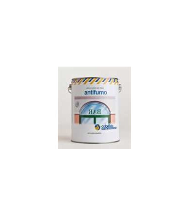 antismoking insulating white painting odorless