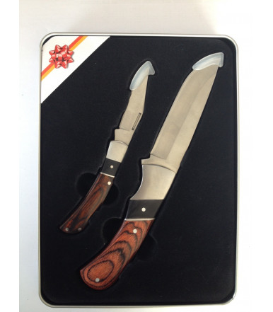 0143/10 Knives set