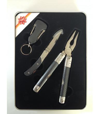 0143/20 Knives set