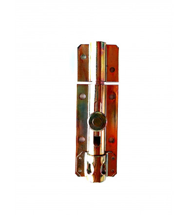 Aldeghi Deadbolt padlock light 10 cm