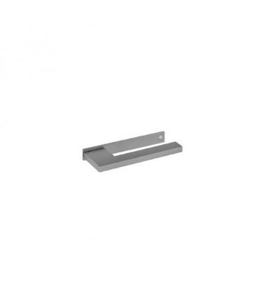Maniglia per porta SLIM stretta JNF art.IN.00.432.45 acciaio inox