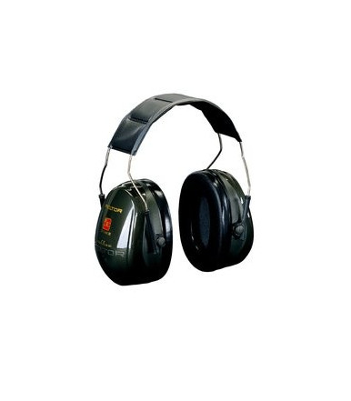 3M Peltor Optime II headset