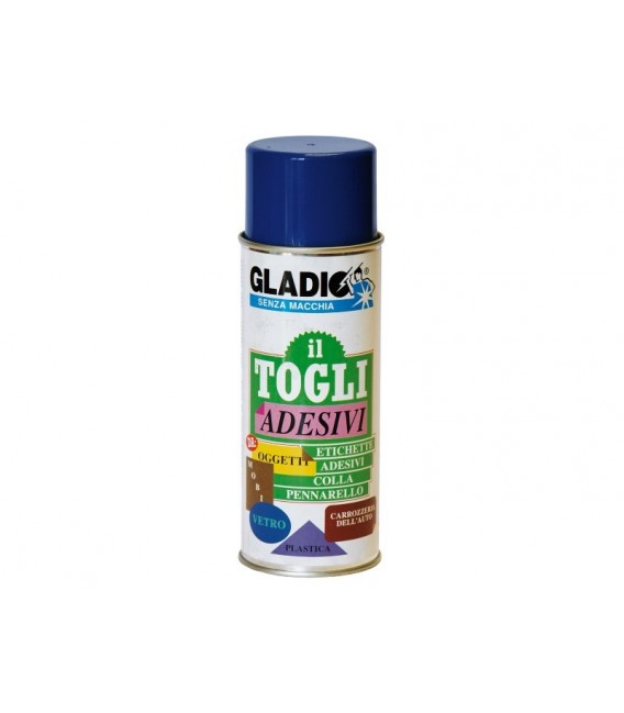 Gladio Spray adhesives remover