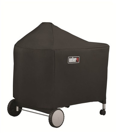 Deluxe case for BBQ Performer Premium and Deluxe