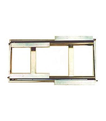 Guida allungabile per tavolo Sistema 300 - Mancini & Mancini Shop
