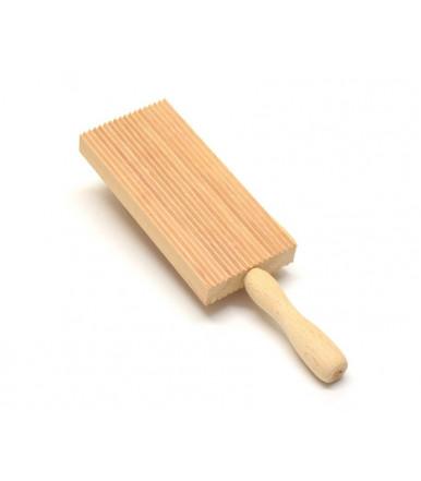Rigagnocchi in legno di faggio artigianato abruzzese