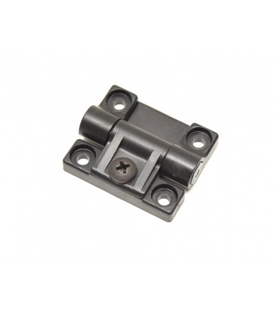 Southco adjustable torque position control hinges E6-10-301-20