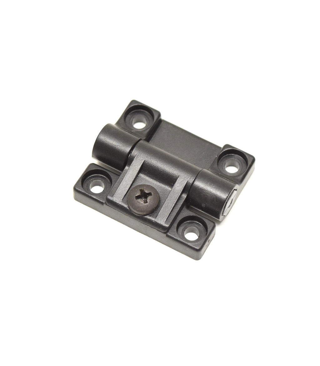 2x Adjustable Positioning Torque Hinge for Southco E6-10-301-20 42mmx36mm