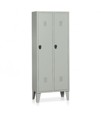 Locker 2 units painted steel E335