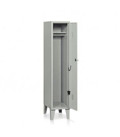 Locker 1 unit painted steel E341