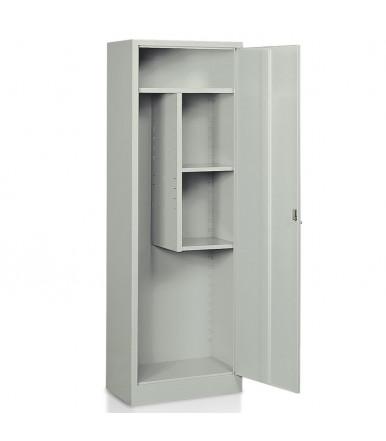 Multipurpose locker 1 door painted steel E300