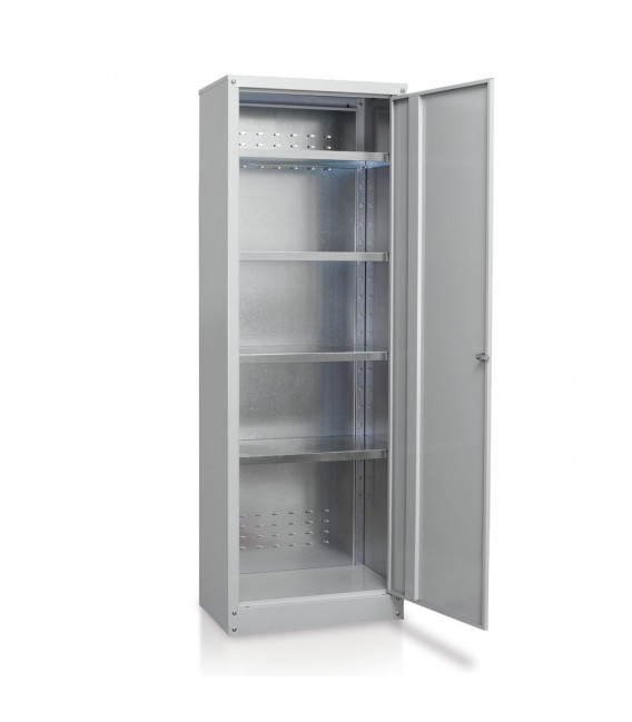 Coated galvanized multipurpose locker painted steel E432