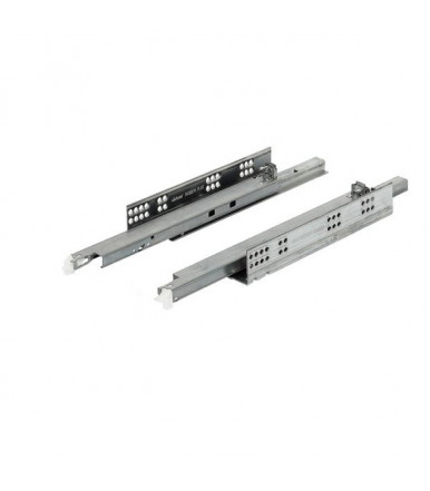 BLUM Tandem plus wood drawer guide with Bluemotion in pairs