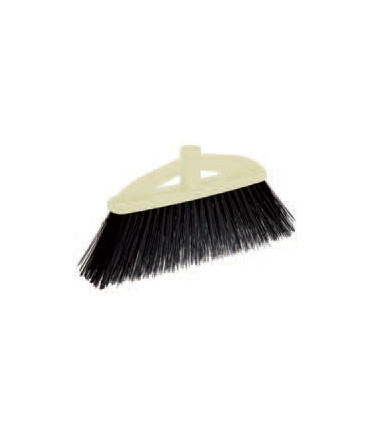 High bristle broom for Indoor-Outdoor Basic without handle