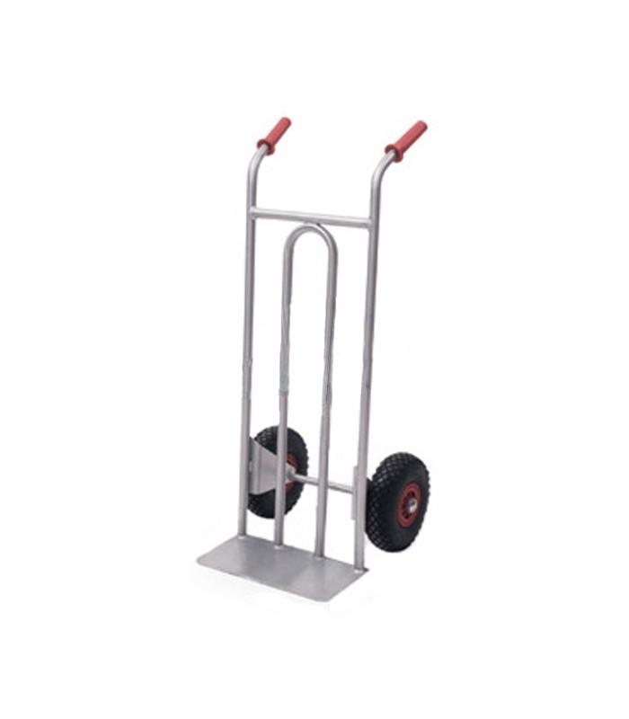 Carrello portacasse fm in acciaio inox aisi 304 2 ruote for Peso lamiera acciaio inox aisi 304