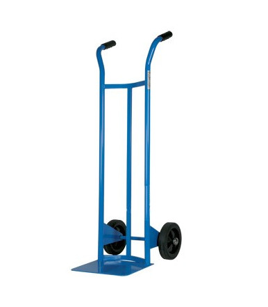 Cart sack truck 2 wheels Ø mm 200 Art.006B
