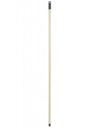 Einfacher fester Metallgriff für Besen, Mopp Länge 130 cm