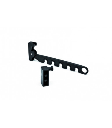 ESINplast CICALONE - Single casement window restrictor