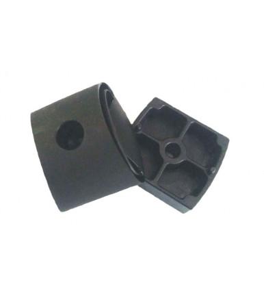 Tappo ammortizzatore e Spessore mm 10 ESINplast art.4638