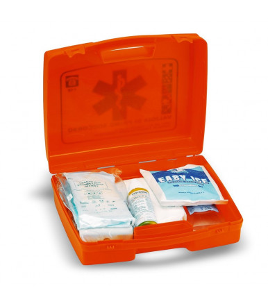 first aid medical Kit for 2 people