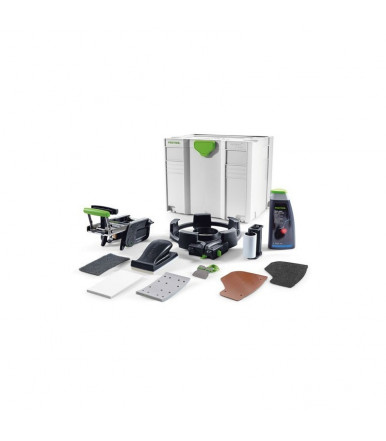 Festool Edge trimming set KB-KA 65 SYS