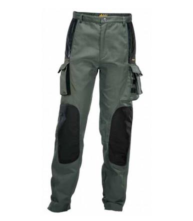 Pantalone tecnico ergonomico multitasche in Kevlar® Manovre MNV-231
