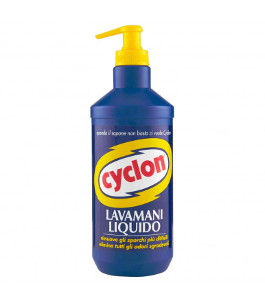 Cyclon liquido lavamani 500 ml