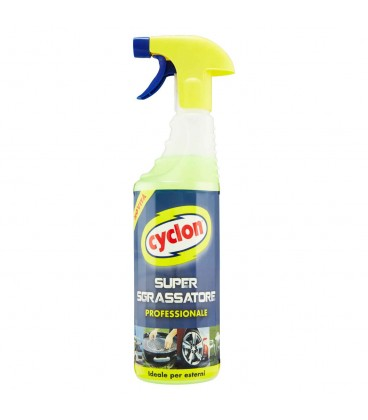Cyclon Super Sgrassatore Professionale 750 ml
