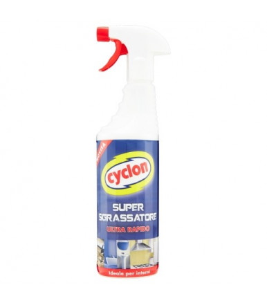 Cyclon Super Sgrassatore Ultra Rapido 750 ml