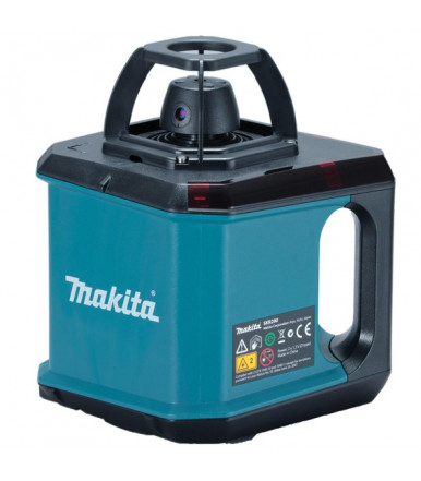 Makita SKR200Z automatic rotary laser level