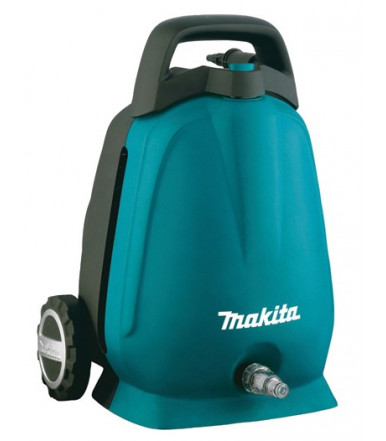 100 Bar Makita HW102 high pressure washer