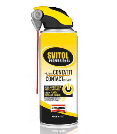 Svitol contact cleaner 400ml