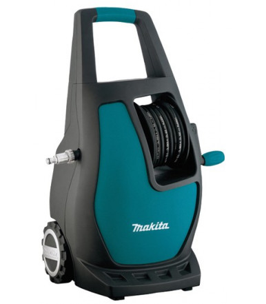 120 Bar Makita HW112 high pressure washer