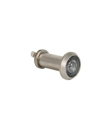 """Spia ottica """"Super angular con tapa"""" diametro 14 mm spioncino per porta"""