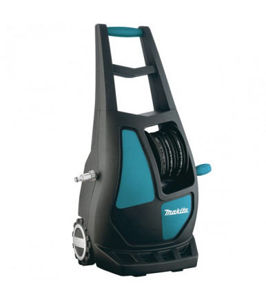 140 Bar Makita HW132 high pressure washer