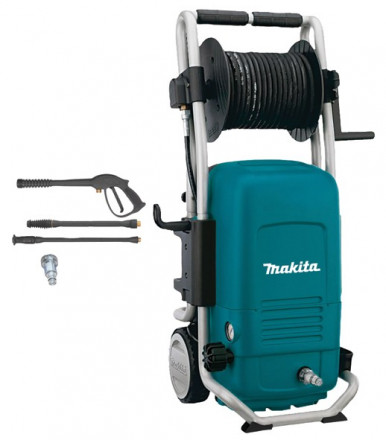 150 Bar Makita HW151 high pressure washer