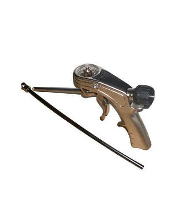 Professional gun for polyurethane foam ZETA A/218-E 30cm