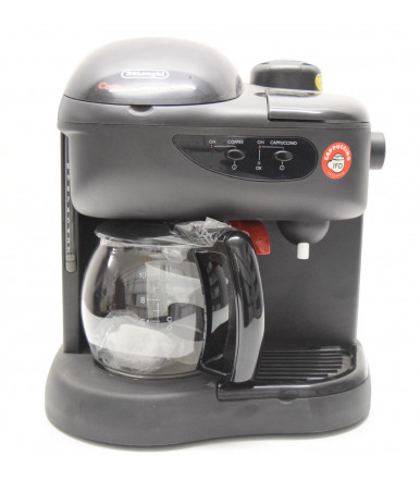 De' Longhi Coffeecappuccino coffeemaker DC300IS
