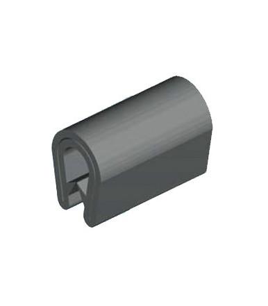 Schutzprofil für Bleche und Kanten EMKA 1010-01