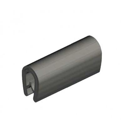 Schutzprofil für Bleche und Kanten EMKA 1010-02 pro Meter