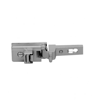 Confalonieri CF01024 hinge for glass