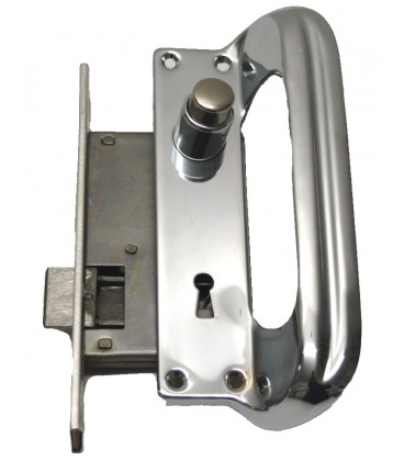 Eureka Multipoint Locks 339 For Interior Doors With A Couple Of