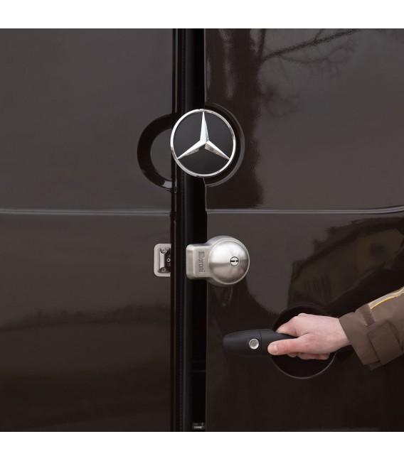Meroni UFO+ vans lock