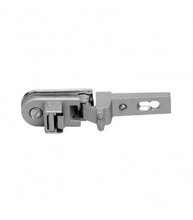 Confalonieri CF01027 hinge for glass