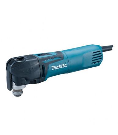 Makita TM3010CJ Makpac multifunction tool