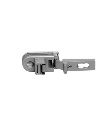 Confalonieri CF01028 hinge for glass