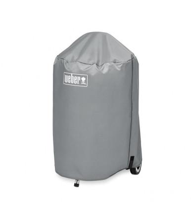 Custodia standard per barbecue a carbone grigia Ø 47 cm Weber