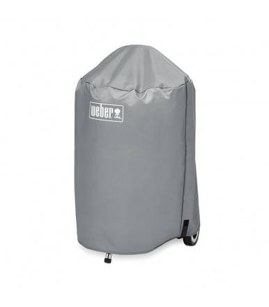 Weber Kettle Charcoal Grill Cover Grey Ø 47 cm